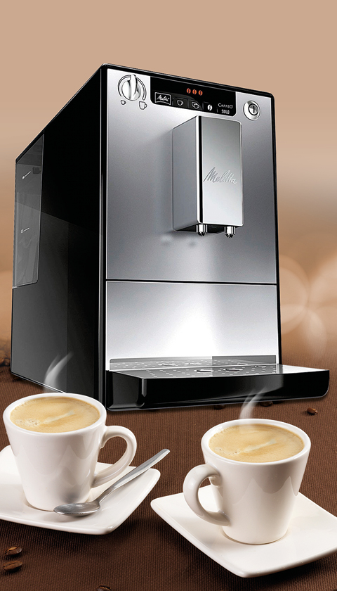 Machine caf grains caffeo solo caf privil ge - Machine a cafe en grain ...