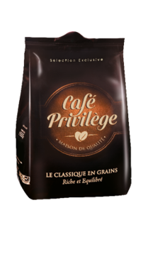 Le Classique - Café en Grains