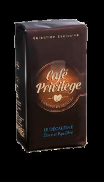 Le Décaféiné - Café Moulu
