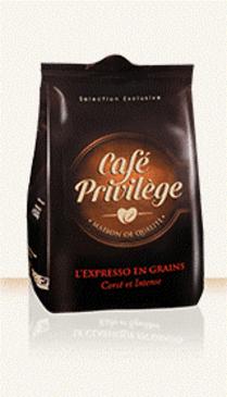 L'Expresso - Café en Grains