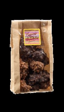 Granit Céréales au chocolat