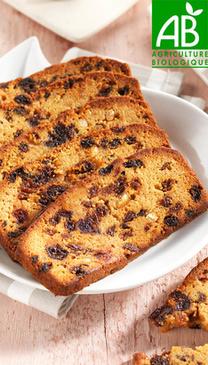 Cake Anglais Bio