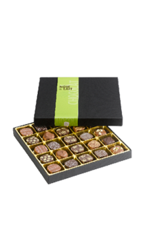 Coffret Prestige Chocolats