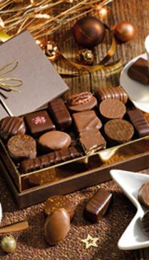 Ecrin Chocolat