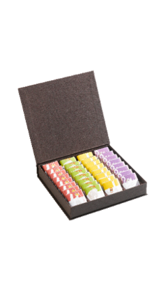 Coffret de Napolitains Grands Crus