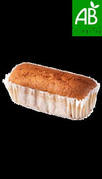 2 Mini Cake abricot